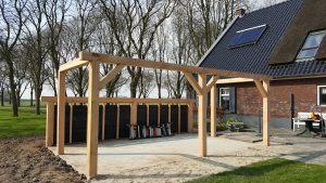 Project van Houthandel Wielink