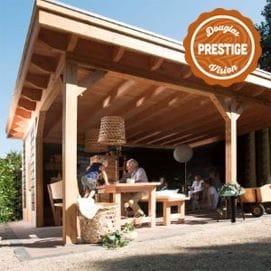 Buitenverblijven Prestige