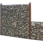 Schanskorf (exclusief stenen)