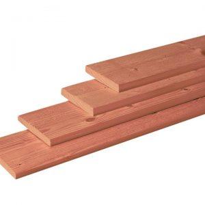 Geschaafde douglas planken 1