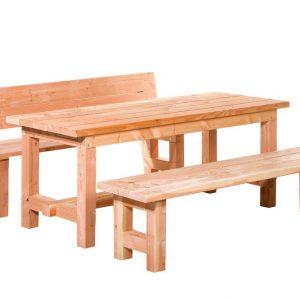 Douglas tafel Tiemen
