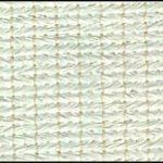 Schaduwpergola harmonicadoeken 290 x 400 cm