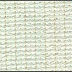 Schaduwpergola harmonicadoeken 290 x 500 cm