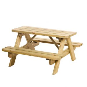 Junior picknicktafel Bjorn
